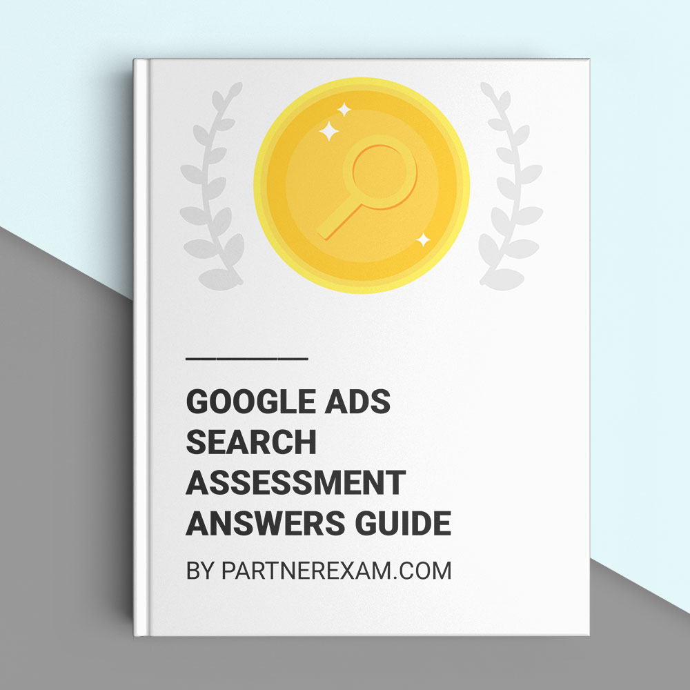 Google Ads Search Answers Guide (Academy for Ads)